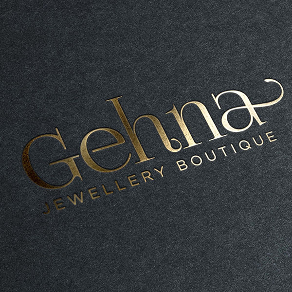 gewellery branding dubai