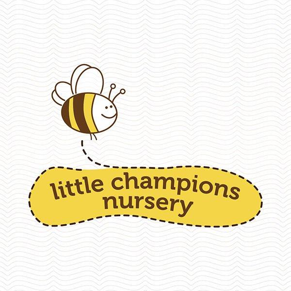 nursery branding dubai