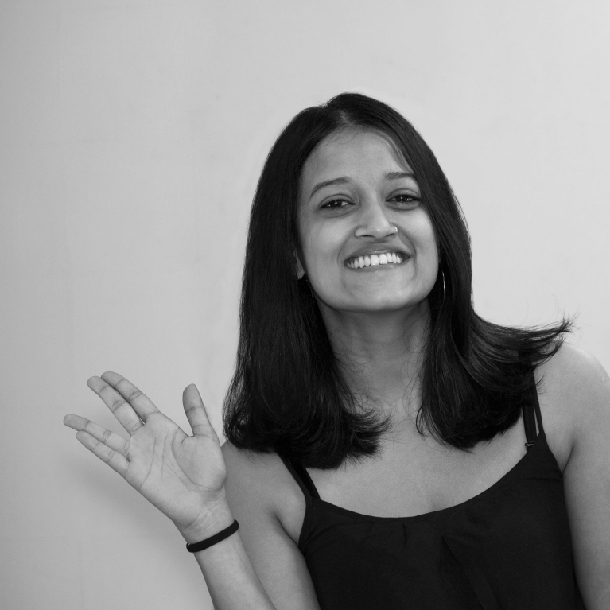 Ayesha Mitra