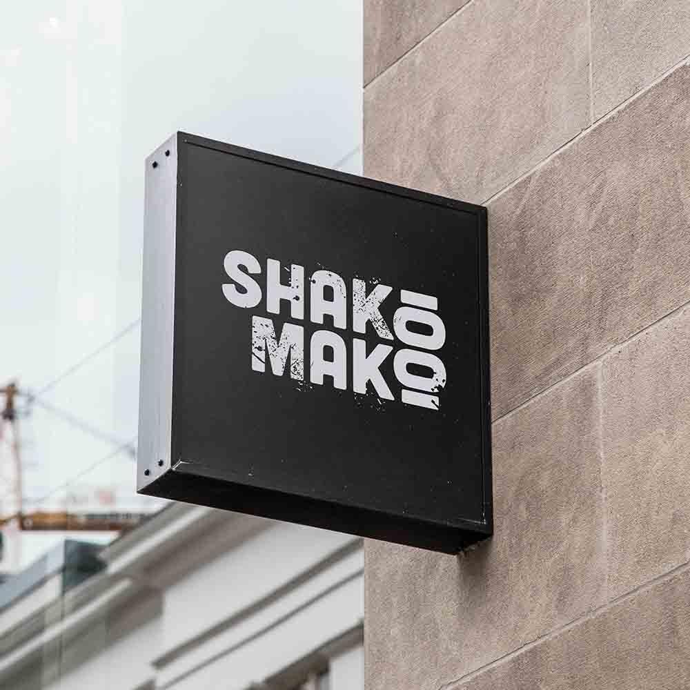 shako mako