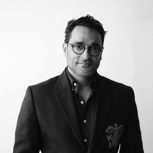 Sajith Ansar