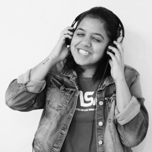 Smita Sohoni