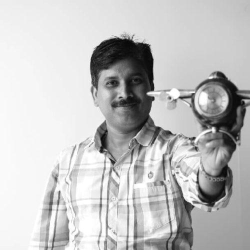 Thekkanathu Pavu Joshy
