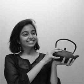 Shreya Chhabria