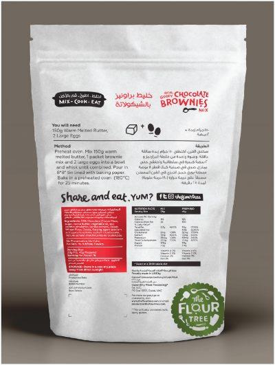 Food and beverage branding agency dubai
