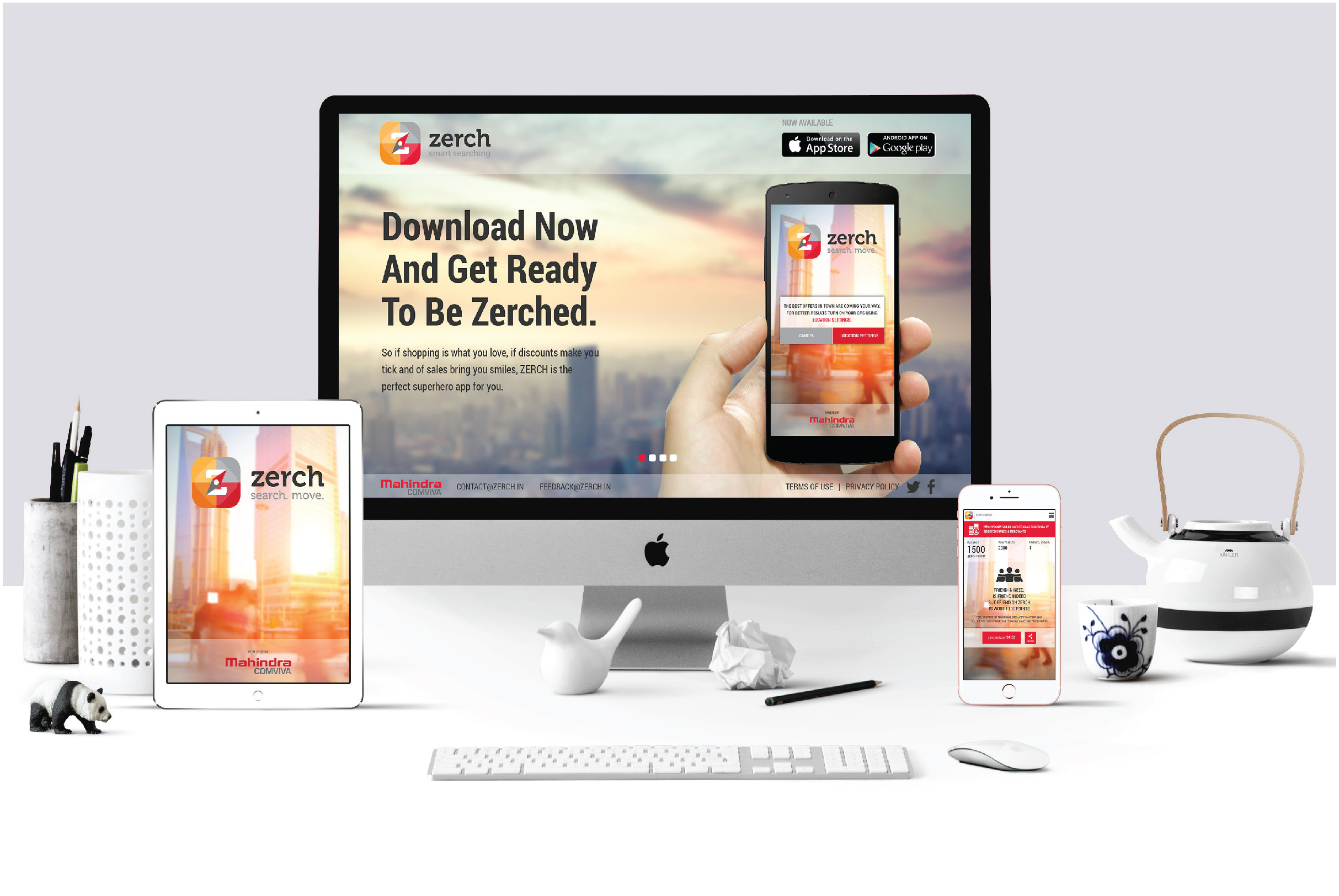 ecommerce branding agency in dubai