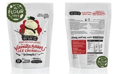 food and beverage branding agency uae