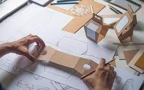 Packaging Design Dubai